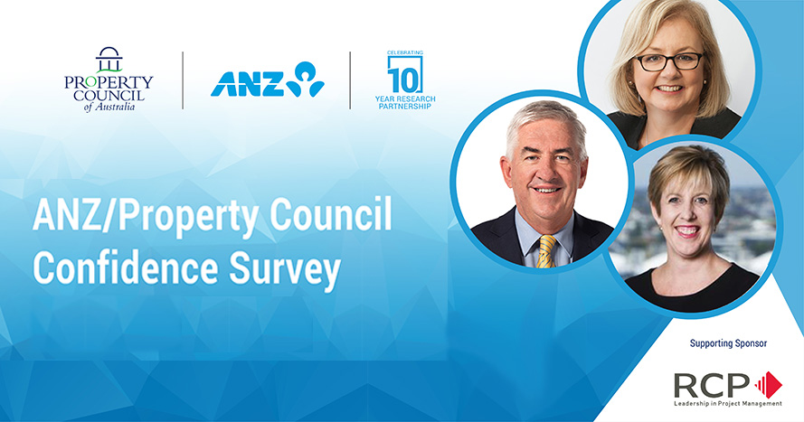 ANZ/PCA Survey June QTR 2021